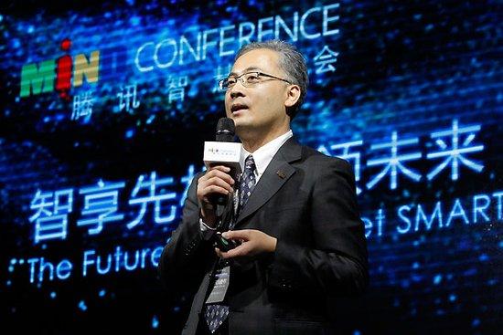 郑靖伟:视频贴片广告将是广告增长主要驱动力