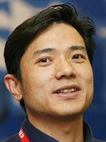 百度创始人兼CEO李彦宏