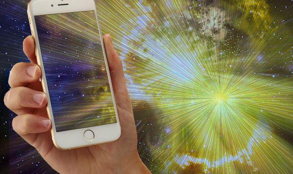 宇宙射线竟然偷偷破坏我们的电子设备
