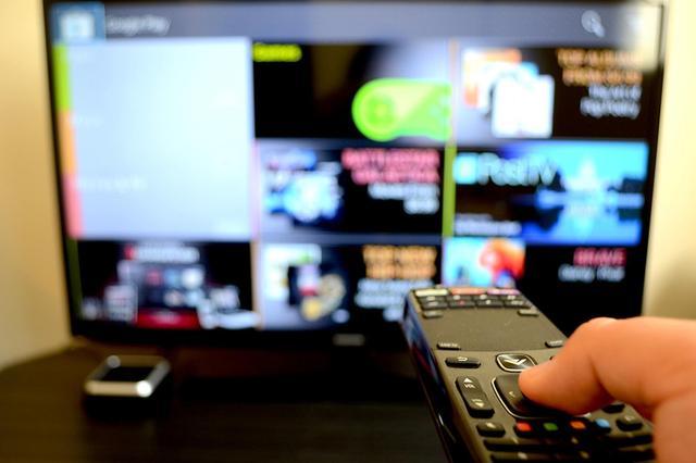 优鹏普乐邵以丁:TV电商将在下半年爆发