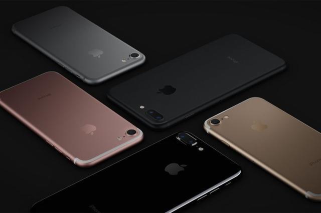 iPhone 7为何难帮苹果重回巅峰:创新药力不够大