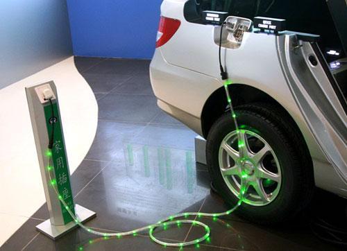 北京拟推出新政策:新能源车有望减免停车费