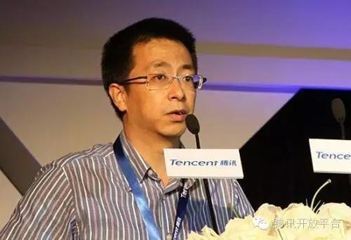 吴宵光:腾讯17年发展史上的14个关键点