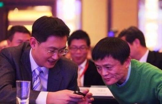 腾讯战略入股京东:千亿美元市值公司的新思考
