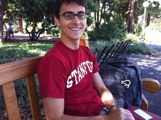 斯坦福学生谈乔布斯:天才理念超越大学教育