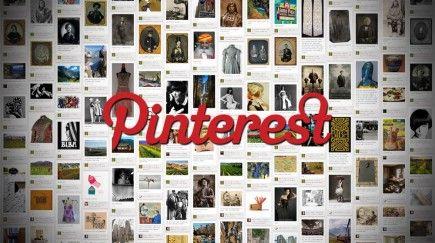 Pinterest收购视觉创业公司VisualGraph