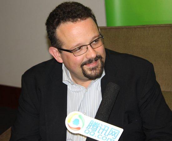 Evernote CEO菲尔·利宾:明年用户数将过亿