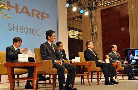 鸿海注资谈判到期 夏普将寻觅其它募资途径