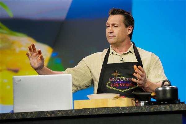 英特尔CEO科再奇:智能设备将颠覆人类生活