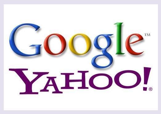 雅虎流量超谷歌:它真的就赢了吗?