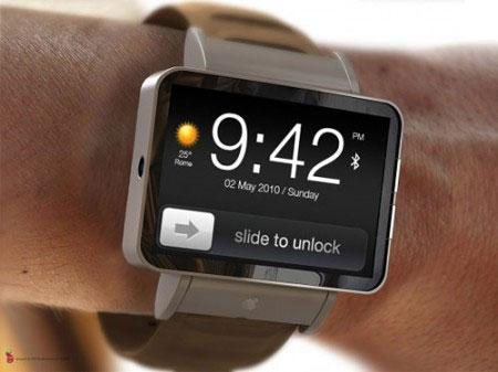 苹果挖豪雅销售总监 为推出iWatch进行准备