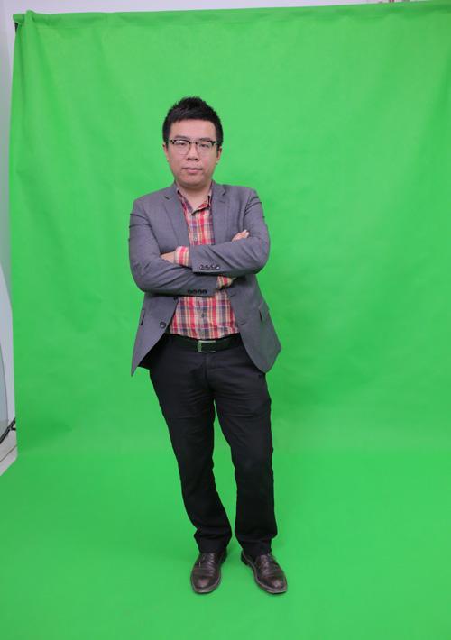 2014腾讯网媒峰会嘉宾:e家洁创始人云涛