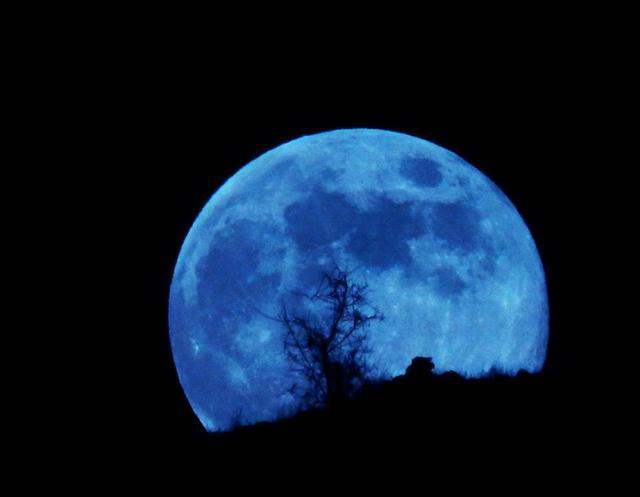 科学家提出新月球起源论 与现行理论背道而驰