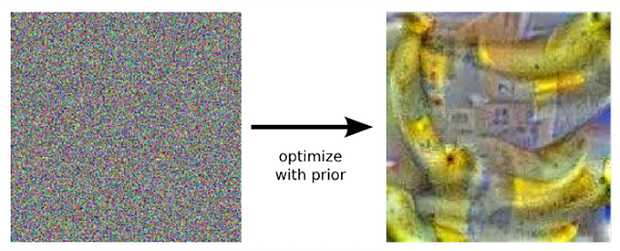 制造幻景:谷歌图像识别神经网络让人大跌眼镜
