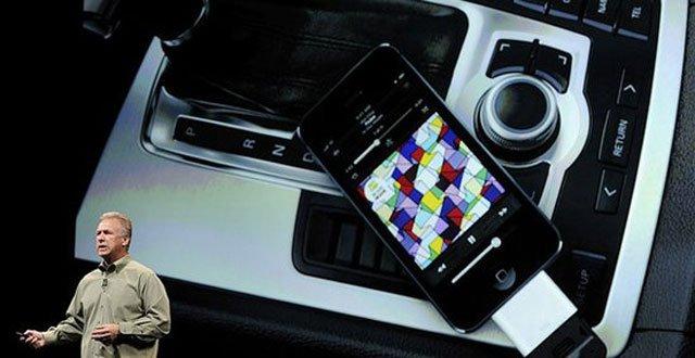 iPhone5被批创新不足