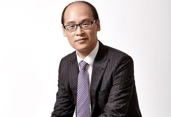 专访前京东副董事长赵国庆:我为何做互联网金融