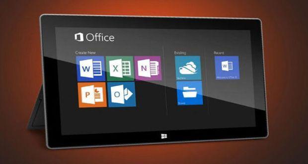 微软商业模式正从操作系统转向应用