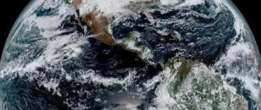 美国总统特朗普取消四项研究气候的科学任务