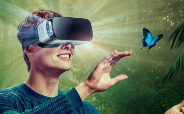 太不给力了!去年VR设备销量仅630万台 营收18亿美元