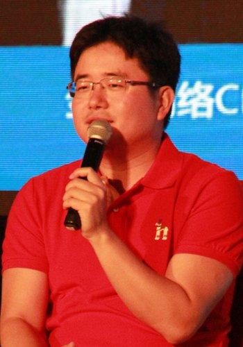 傅盛:移动互联网产业将颠覆传统行业