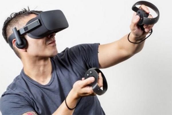 华为VR发力招兵:前Oculus主任研究员将任首席科学家