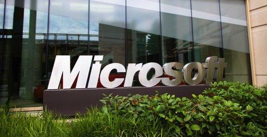 微软涉嫌行贿遭美国司法部和SEC调查