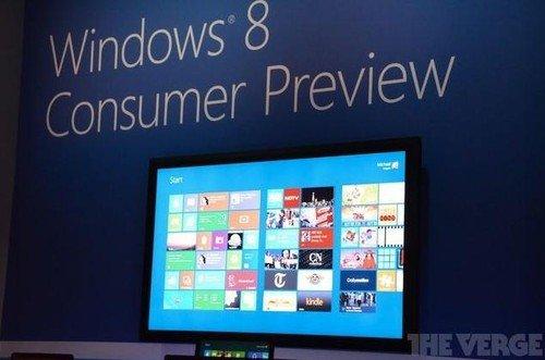 Windows 8免费预览版即将到期  用户需升级付费版