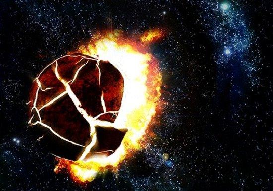 解析科幻片中的外星人为何要摧毁月球?