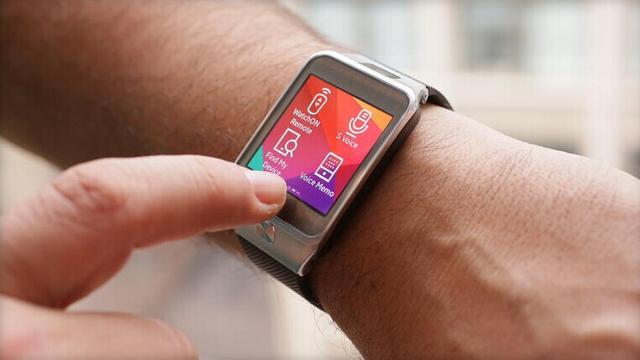 三星与Pebble垄断美智能手表市场 份额超90%