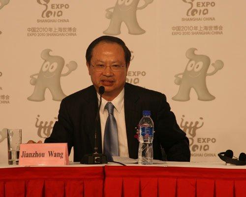 王建宙透露TD-LTE海外发展方向 关注新兴市场