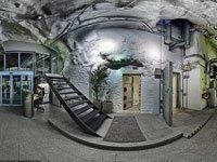 维基解密地下数据中心颇似007神秘基地