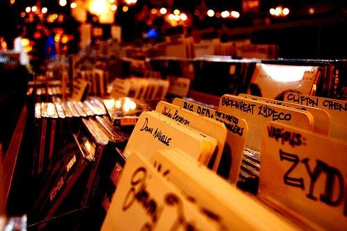 2011年数字音乐行业的五个预测