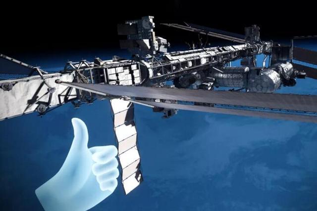 想体验空间站的生活吗?Oculus出手了,连失重功能都有