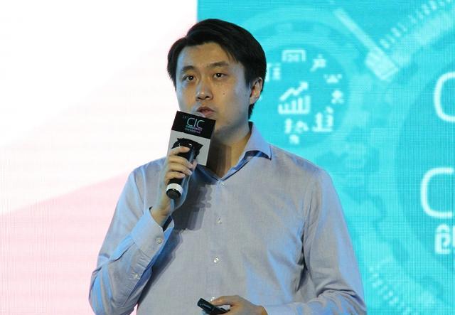 爱投资CEO王博:我们不是要颠覆传统金融