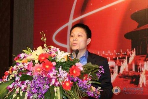 淘米网络CEO汪海兵:用户群大小决定社会责任
