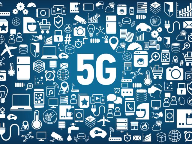 5G面临强制催熟:2020年要商用 网速为4G百倍