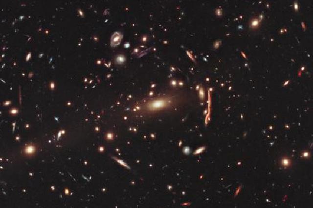 宇宙为什么存在?看似虚空却充满无尽奥秘