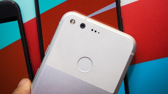 谷歌年内推出第二代Pixel 在高端市场死磕苹果iPhone