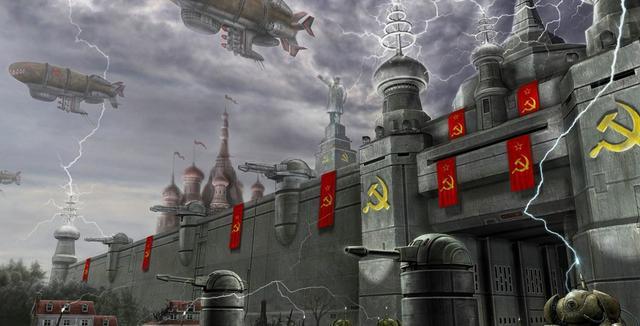 游戏市场的下一个金矿:俄罗斯和东欧