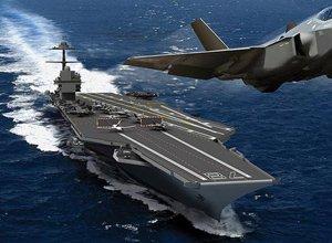 """美国海军研发出""""海水变燃油""""的新技术"""