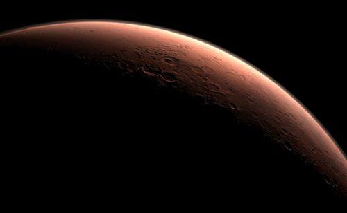 中国透露2020年登陆火星计划:所有任务一次完成