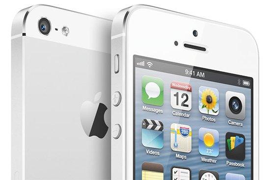 传中国移动将结盟苹果 7月份发售TD版iPhone 5S