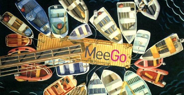 离开诺基亚:MeeGo悲情重生 新公司押宝中国