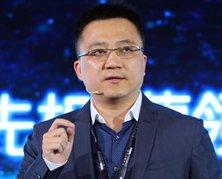 腾讯网络媒体事业群在线视频部总经理刘春宁