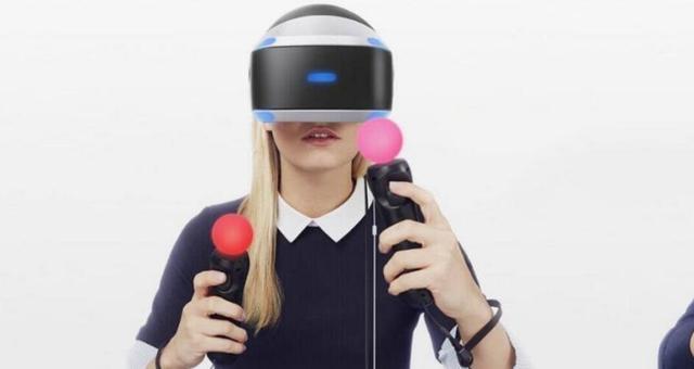 索尼高管:PS VR首发能卖出数十万台 年底总销量将达260万台