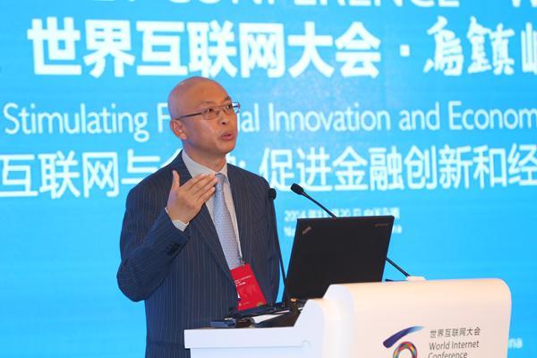 曹彤:互联网或创造新的融资模式