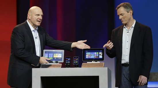 高通CEO CES演讲:智能手机将取代笔记本电脑
