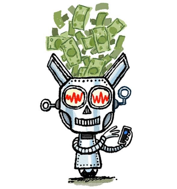靠一条推文赚了240万美元,TA怎么做到的?