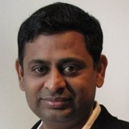 Naru Radhakrishnan