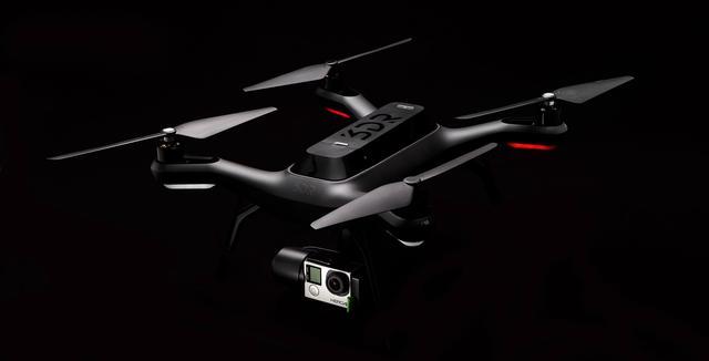 会影响到飞行的稳定性,所以无人机有时会飞走或坠毁.摄像头稳定装